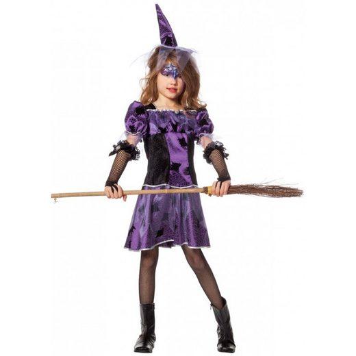 Viola Witch Hexen Kinderkostüm