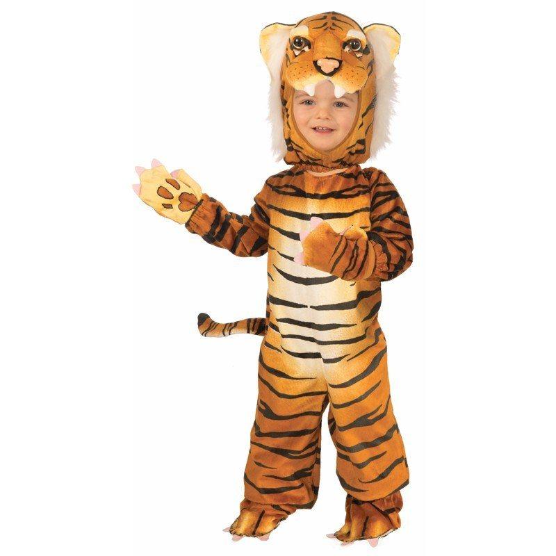 neu kommen an hoch gelobt beliebt kaufen Mini Tiger Kinder Tierkostüm online kaufen | OTTO