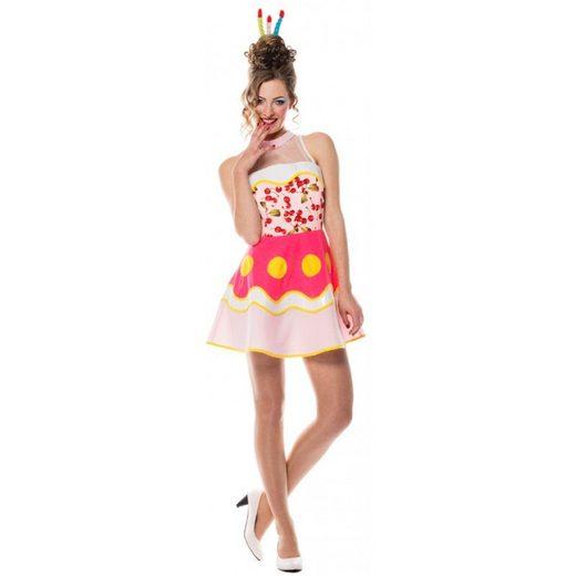 Sweet Cupcake Kostüm