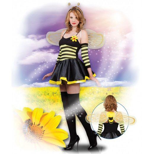 Bienenkönigin Kostüm Deluxe