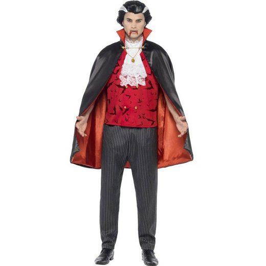 Warlord Vampir Kostüm