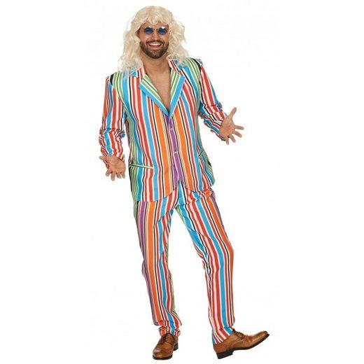 Shaggy Anzug Deluxe