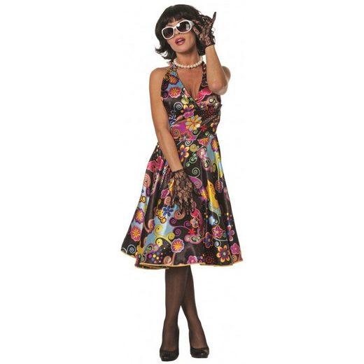 50er Jahre Kostüm Susan