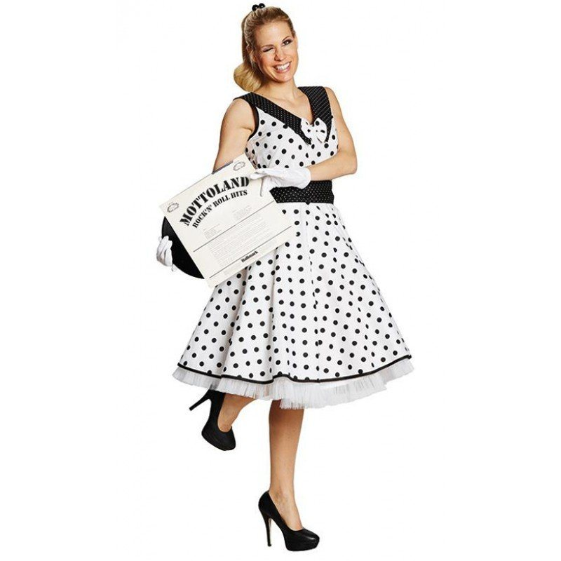 35a966c252cc Peppa Rock and Roll Kleid online kaufen   OTTO