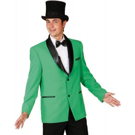 Elferrats Komitee Jacke für Herren grün