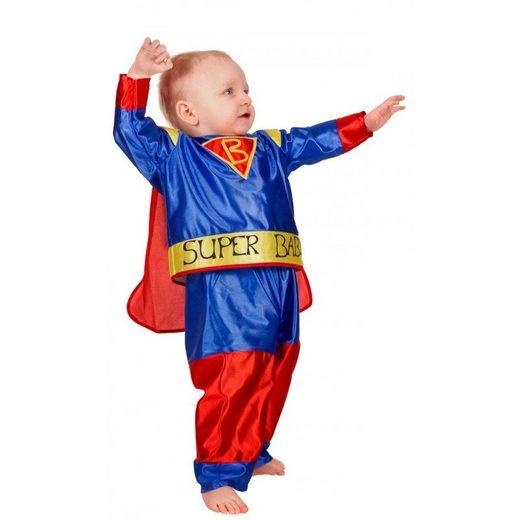 Superbaby Kostüm für Kleinkinder
