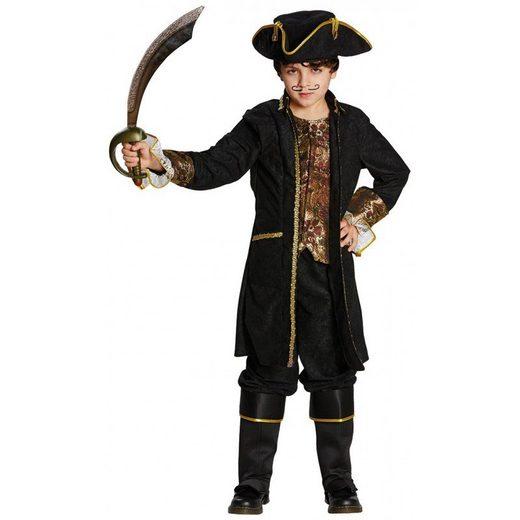 Black Jack Piratenkostüm