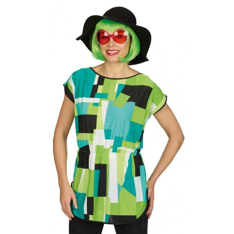 Longshirt Cleo für Damen