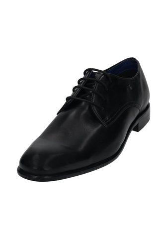 bugatti »Mansueto« Suvarstomi batai su švelnus...