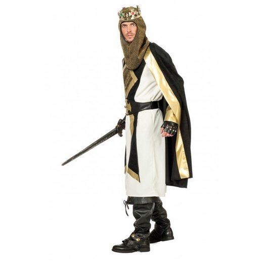 Lord Camelot Herren Kostüm