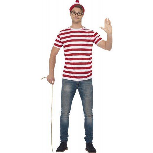 Wo ist Wally Kostüm für Herren