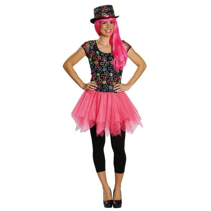 Kleid 80er stil kaufen