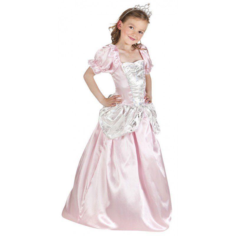 Prinzessin Rosalia Kinderkostüm