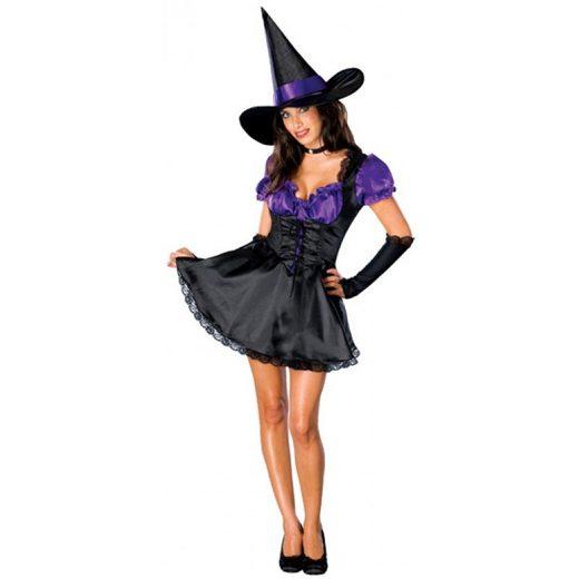 Storybook Witch Hexen Kostüm für Frauen