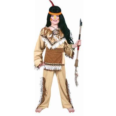 Kinder Indianer Kostum Online Kaufen Otto
