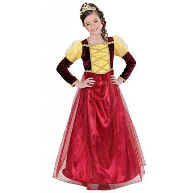 Prinzessin Mirella Kostüm für Kinder