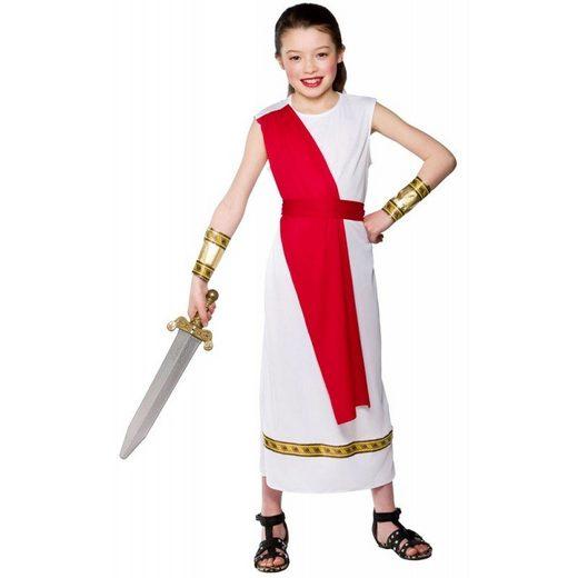 Antikes Römer Mädchen Kinderkostüm
