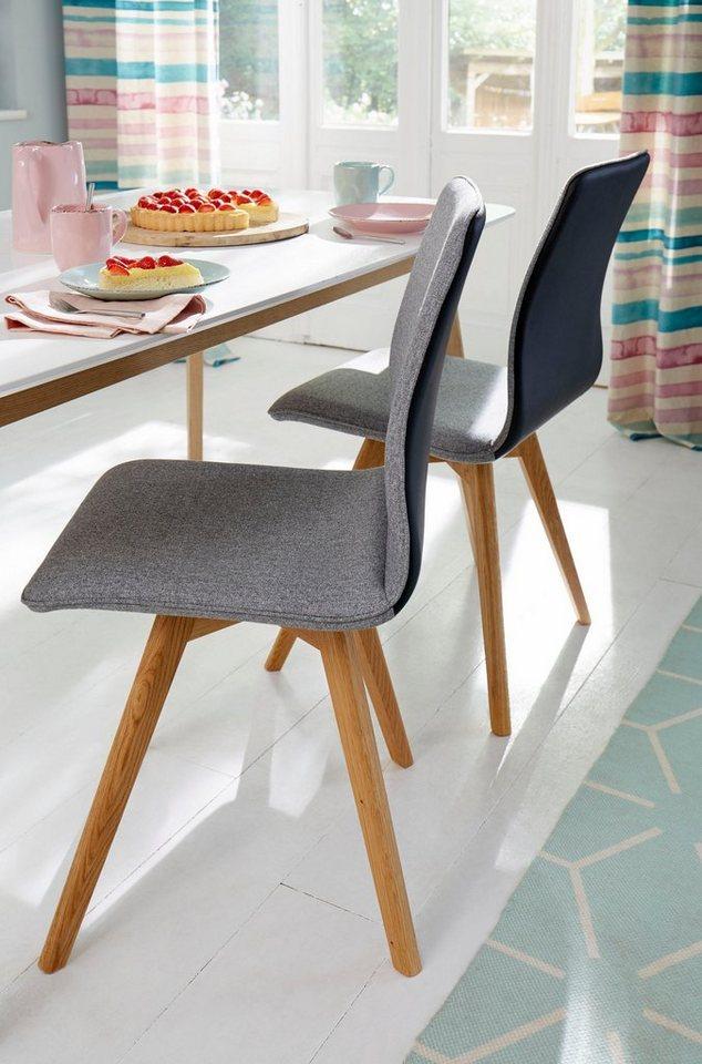 gmk home living gmk st hle dalea wahlweise als 2er 4er 6er set bezug aus einem. Black Bedroom Furniture Sets. Home Design Ideas