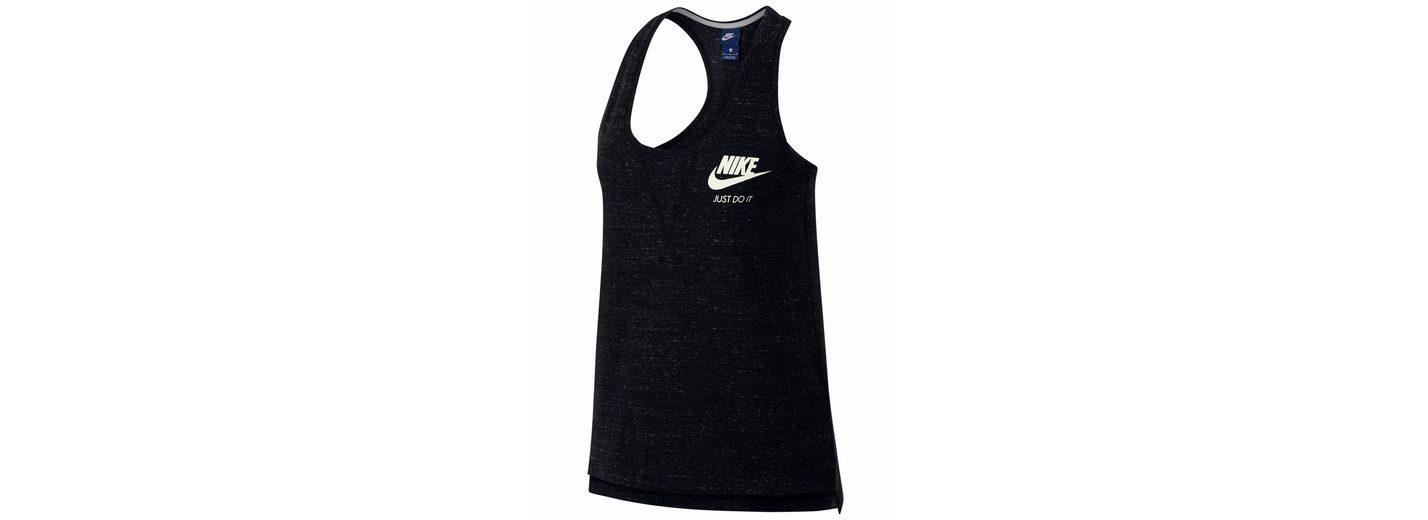 Billige Neueste Nike Sportswear Tanktop NSW GYM VINTAGE TANK Kaufen Authentische Online Mit Kreditkarte Freiem Verschiffen Rabatt Niedriger Versand Shop Für Verkauf pYOR0Nz