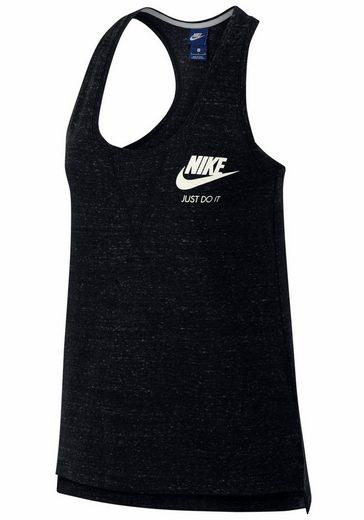 Nike Sportswear Tanktop NSW GYM VINTAGE TANK