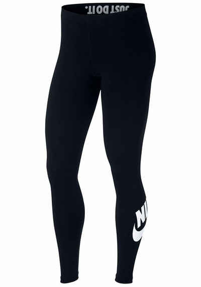 nike leggings frauen