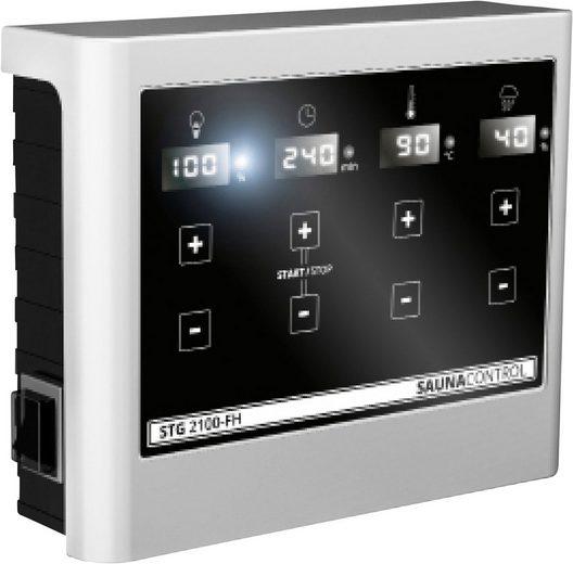 KARIBU Sauna-Steuergerät »easy BIO«, extern