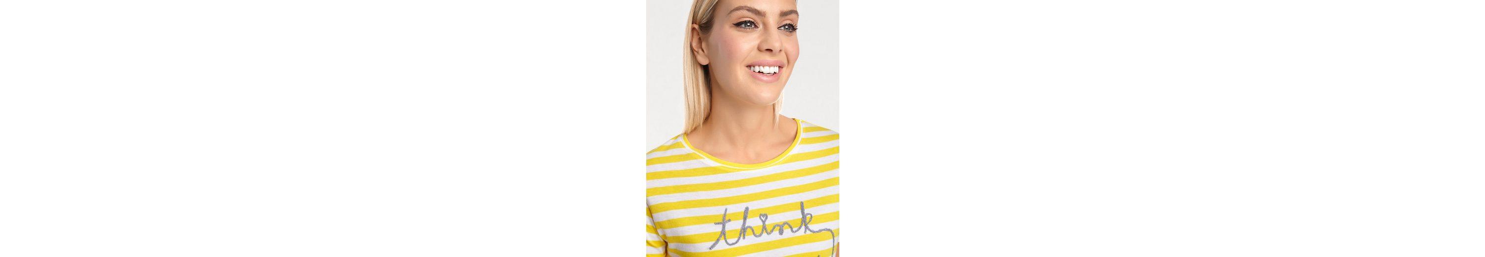RICK CARDONA by Heine T-Shirt mit Schriftzug Unisex x9D8qfPw