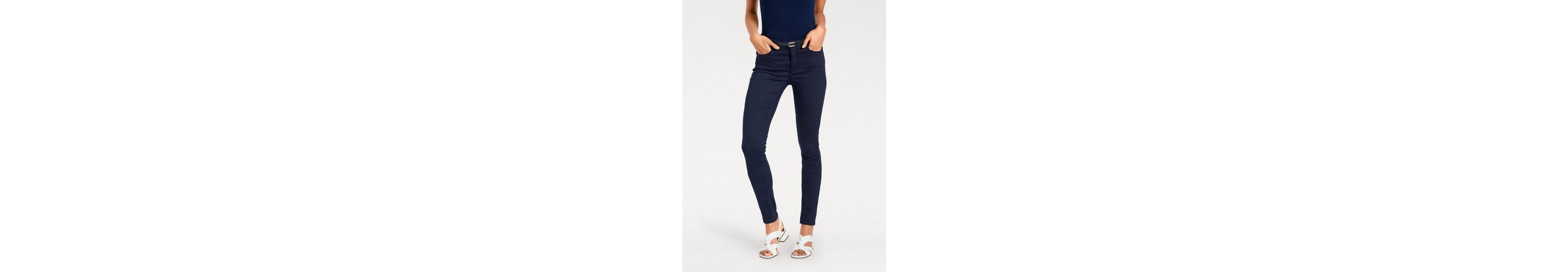 ASHLEY BROOKE by Heine Jeans in Skinny-Form Auslass 100% Garantiert Mode Günstig Online Wahl vxdO4RZ