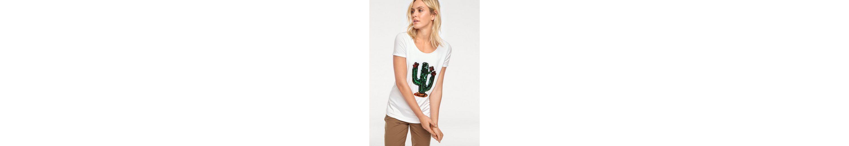 B.C. BEST CONNECTIONS by Heine Shirt mit Paillettenmotiv Eastbay Zum Verkauf Mode-Stil Zu Verkaufen Niedriger Versand Zum Verkauf ZJudl