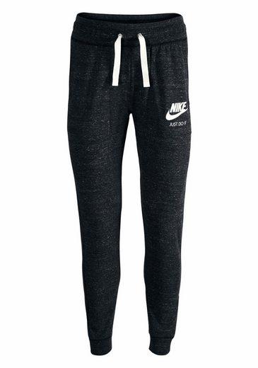 Nike Sportswear Jogginghose Nsw Gym Pantalon Vintage