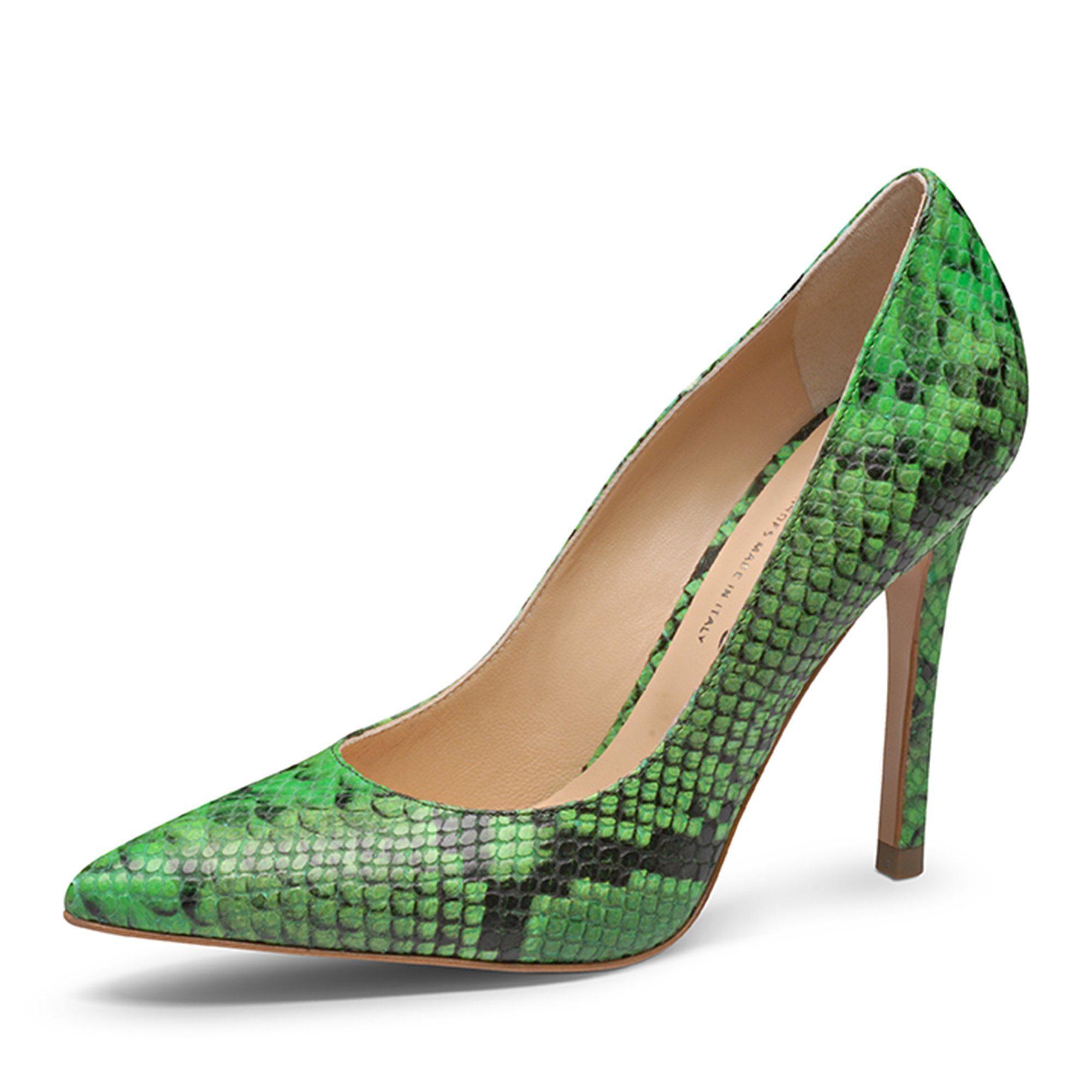 Evita ALINA Pumps online kaufen  grün