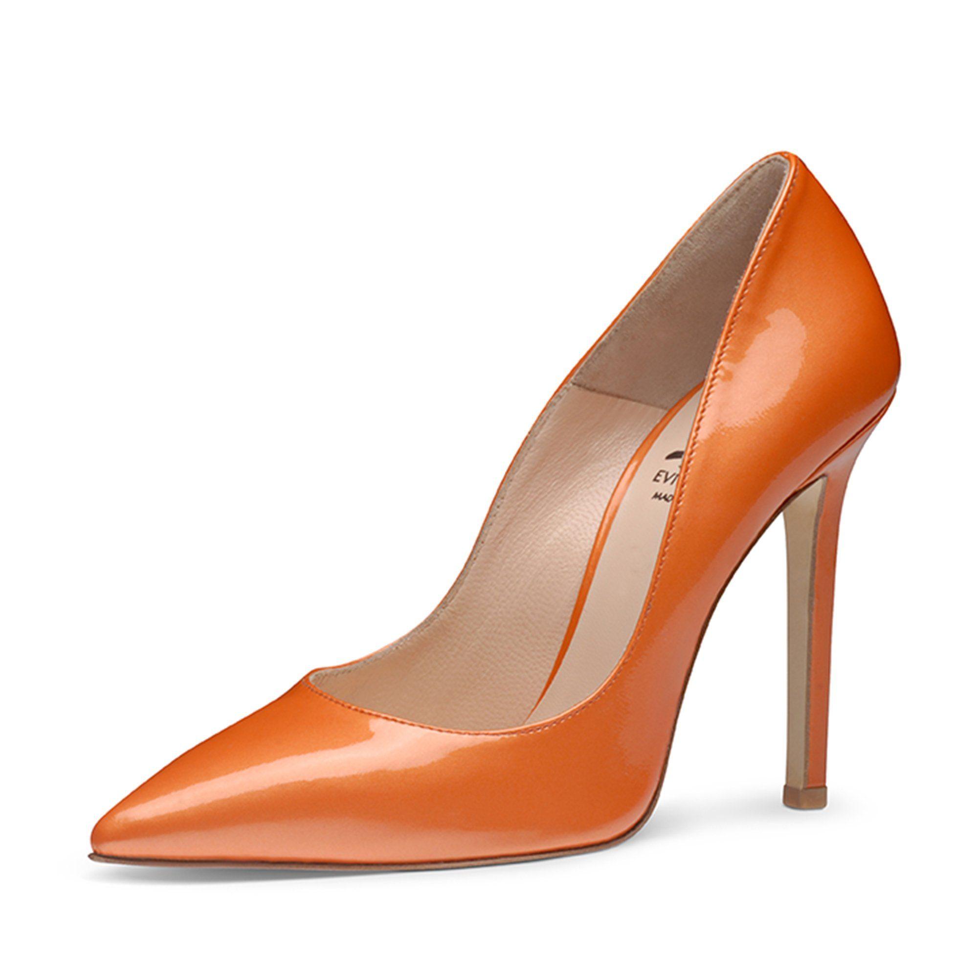 Evita MIA Pumps online kaufen  orange