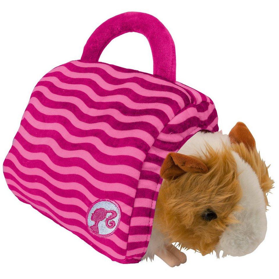 Happy People Barbie Plüsch Meerschweinchen kaufen