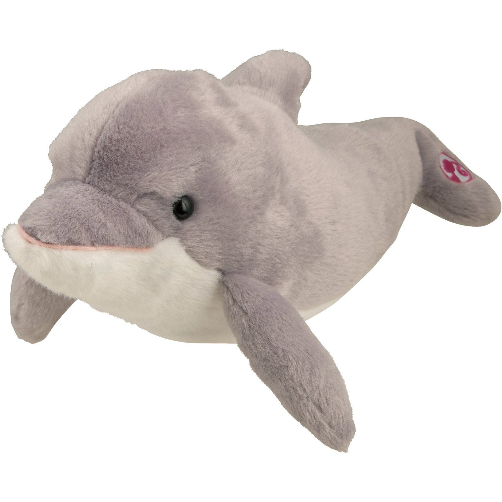 Happy People Barbie Plüsch Delfin