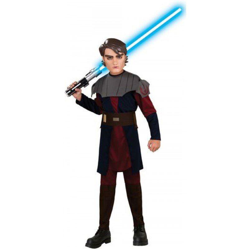Star Wars Kostüm Anakin Skywalker Für Kinder Otto