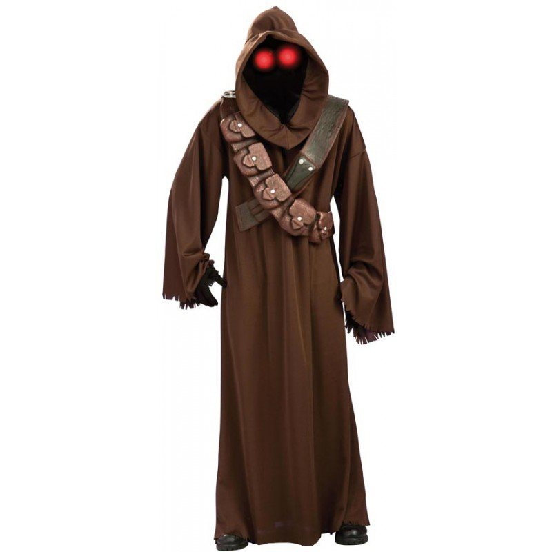 Star Wars Kostüm Jawa Für Erwachsene Online Kaufen Otto