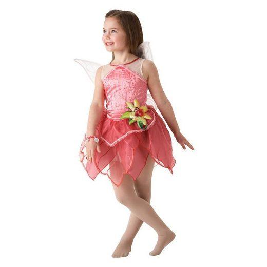 Tinker Bell Disney Rosetta Feenkostüm Kinder