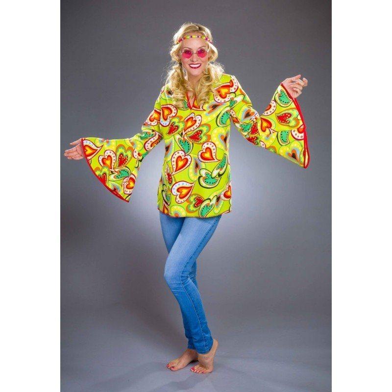 Harmonie hippie bluse f r damen online kaufen otto - Hippie bluse damen ...