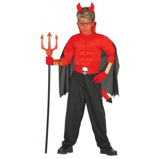 Tyrell Teufelskind Kostüm