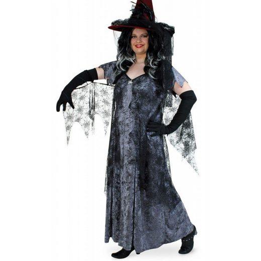 Ophelia Hexen Kostüm für starke Damen