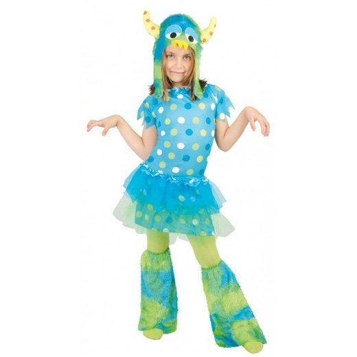 Azula Monster Kinderkostüm