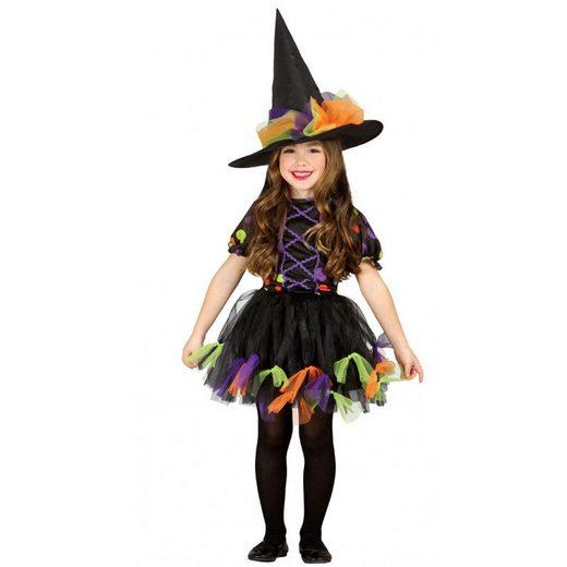Liara Hexen Kinderkostüm