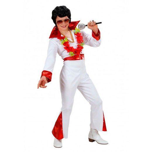 King of Rock n Roll Kinderkostüm