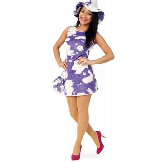 Silka Kuh Kostüm für Damen