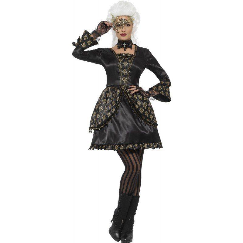 c8db4acb72c1f0 Elegantes Maskenball Kostüm für Damen kaufen | OTTO