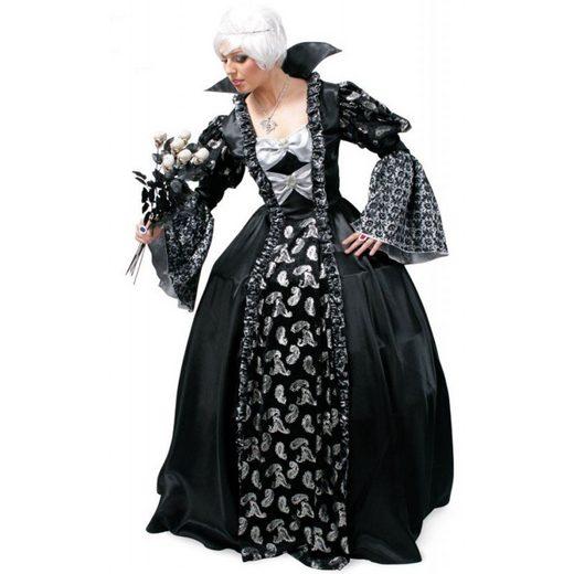 Königin der dunklen Seite Damenkostüm