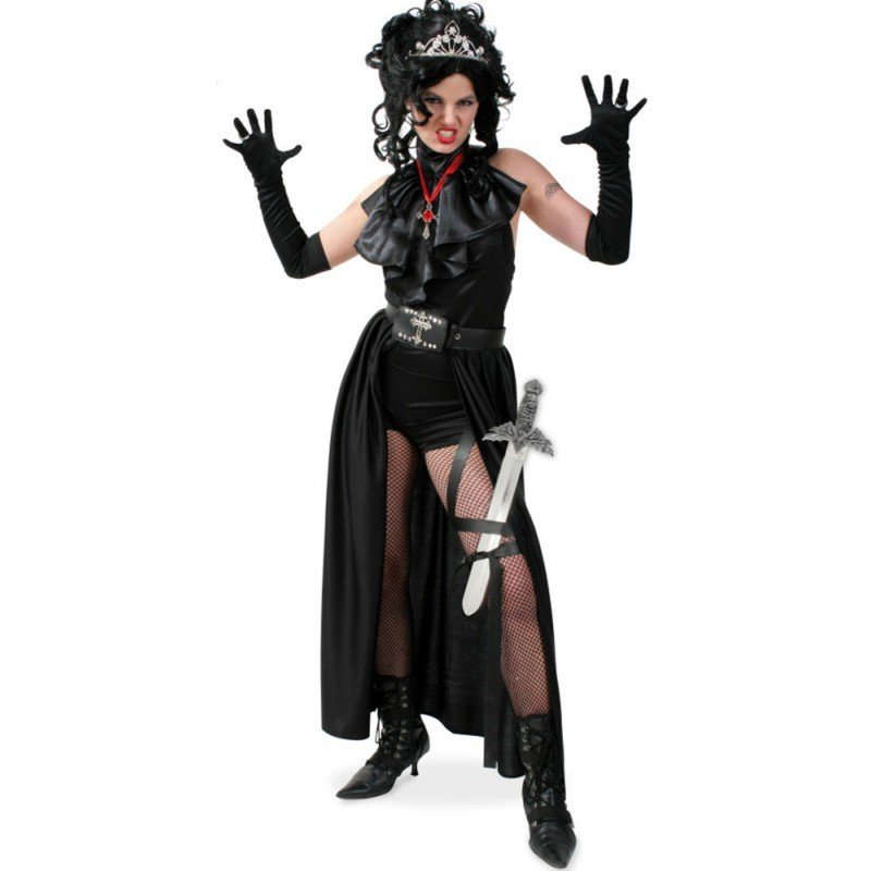 dark side of life vampir kost m f r damen kaufen otto. Black Bedroom Furniture Sets. Home Design Ideas
