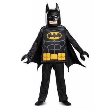 Lego Batman Kinderkostüm Deluxe