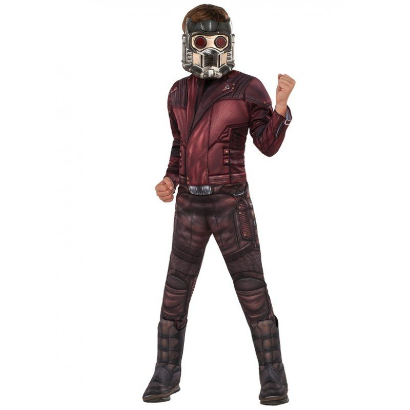Guardians of the Galaxy Star-Lord Deluxe Kinder... | OTTO