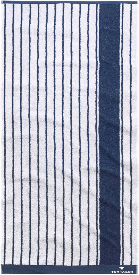 handt cher navy stripes tom tailor mit maritimen. Black Bedroom Furniture Sets. Home Design Ideas